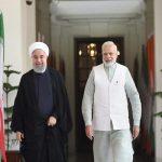 भारत और ईरान के बीच 9 समझौतों पर हस्ताक्षर, चाबहार को दी प्रमुखता
