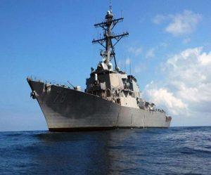 काला सागर में रूस और अमेरिका के बीच ठनी, US नौसेना ने लिया बड़ा फैसला