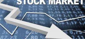 सेंसेक्स ऊपरी स्तर से 250 अंक गिरा, शेयर मार्केट ने खोई बढ़त
