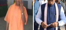 लोकसभा उप चुनाव : 11 बजे तक गोरखपुर व फूलपुर में कुल 14.50 प्रतिशत मतदान