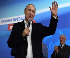 पुतिन के सामने इन वर्षों में बदल गए इतने राष्ट्राध्यक्ष, व्लादिमीर का जलवा बरकरार