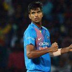 ICC T20 RANKING: वॉशिंगटन की इस सुंदर छलांग ने किया सभी को हैरान!